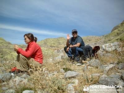Laguna Grande de Gredos - Sierra de Gredos; viajes en noviembre;rutas navacerrada